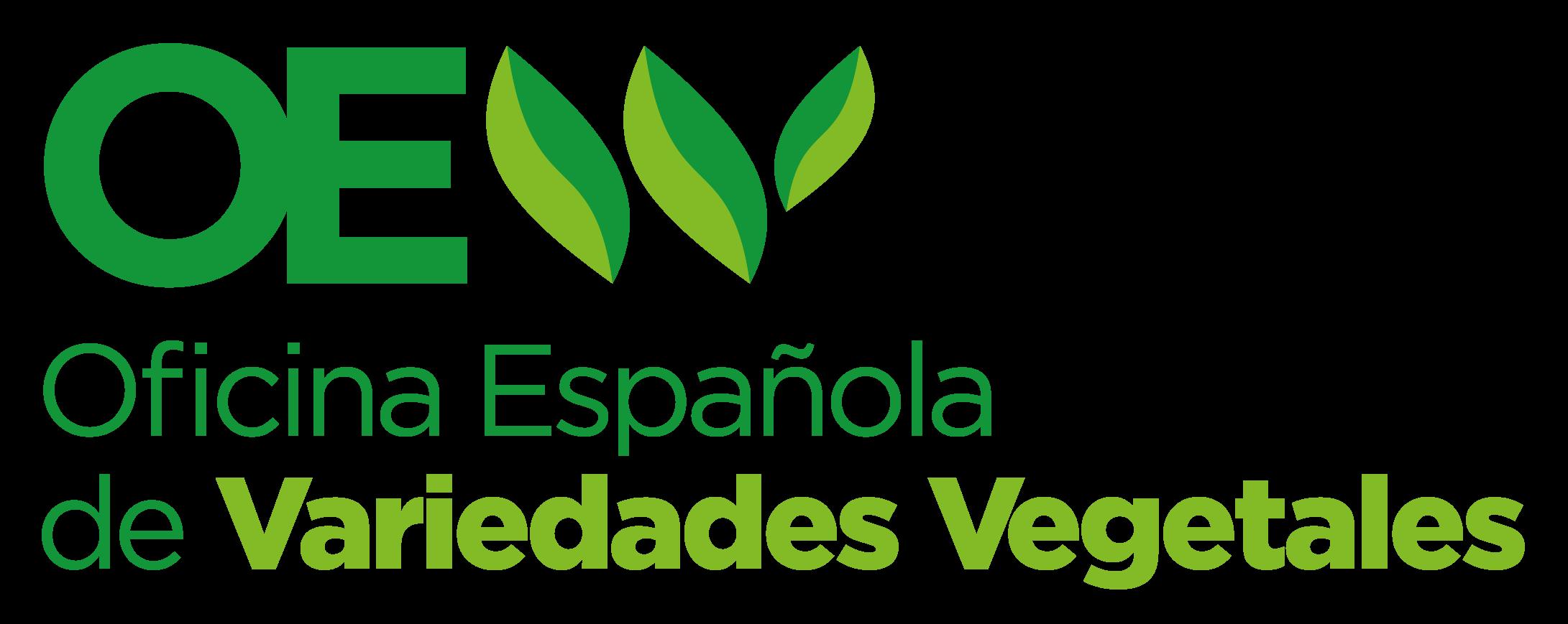 Oficina Española de Variedades Vegetales (OEVV) - Ministerio de Agricultura, Pesca y Alimentación
