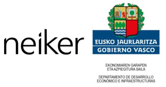NEIKER  (Instituto Vasco de Investigación y desarrollo Agrario)